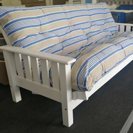 Futon Sleeper Couch The Sleep Gallery